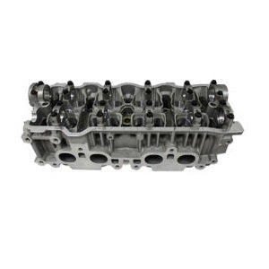 Toyota 5S 2.2 Cylinder Head