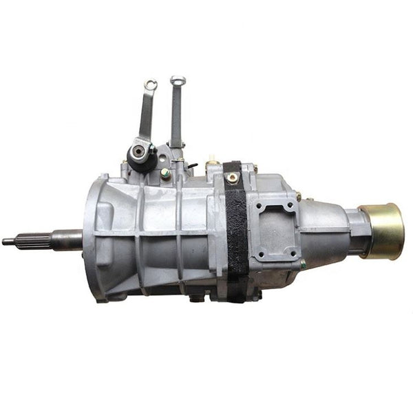 Toyota 4Y 2.2 Gearbox - Hiace Hilux