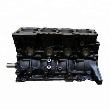 Toyota 5L 3.0 Engine Block Sub Assembly  - Condor HiAce Hilux
