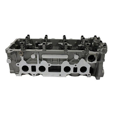 Toyota 2TR-FE 2.7 Cylinder Head - Quantum Innova Hilux Fortuner