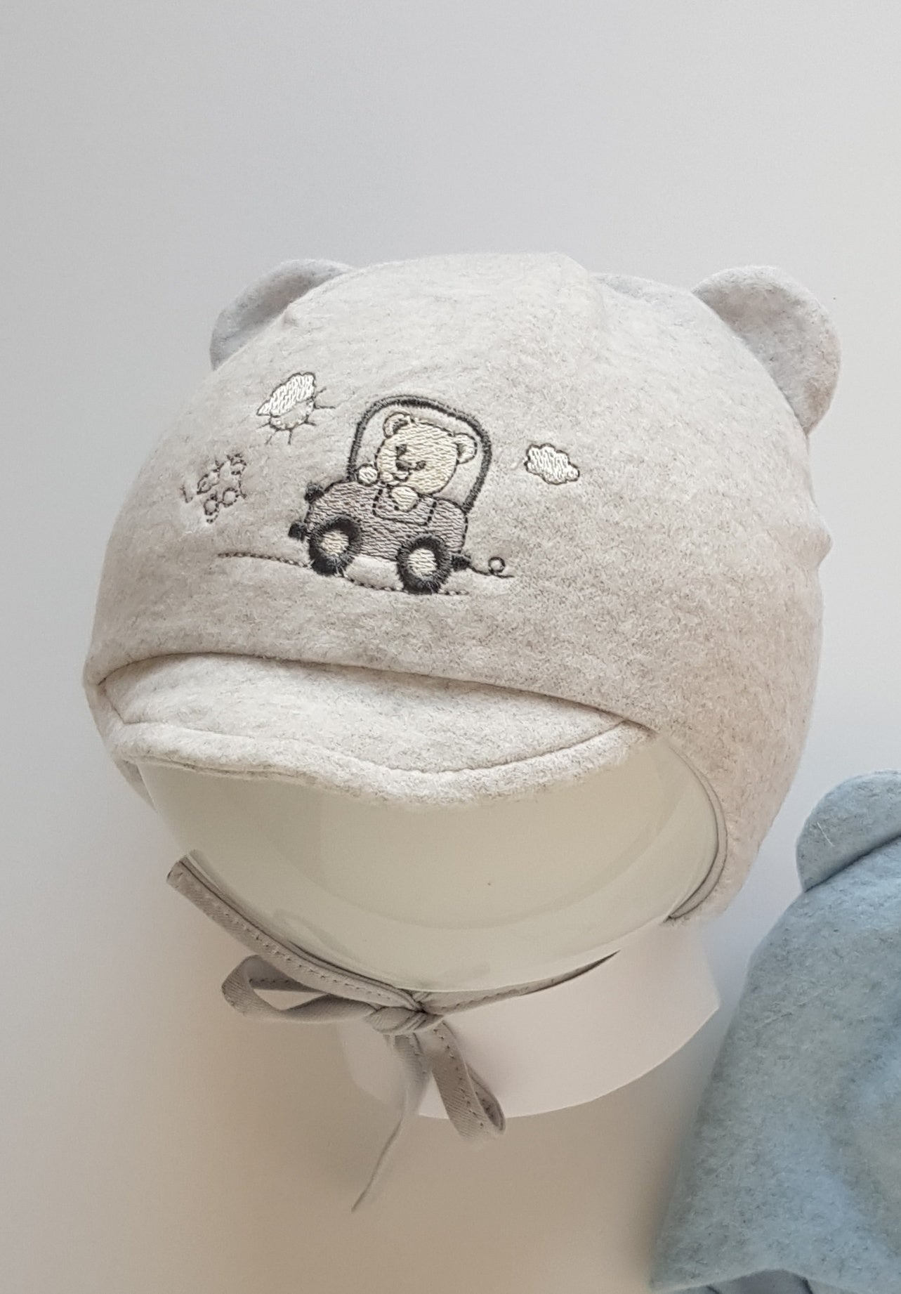 Winter baby boy hat lovinghats babywear clothes for babies warm cap