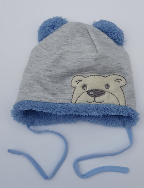 nter hats for boys  girls warm hats with ears lovinghats wiazane czapki