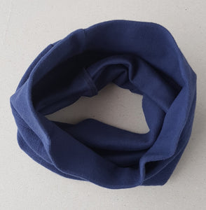 Snood warm scarf for winter for boys and girls ( matching hats available)