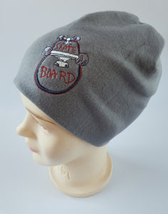 Winter Beanie Boys SKATEBOARD 1-15 years