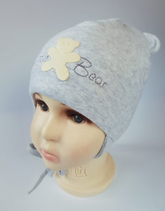 Winter Hats unisex Girls, Boys 6 months to 5 years