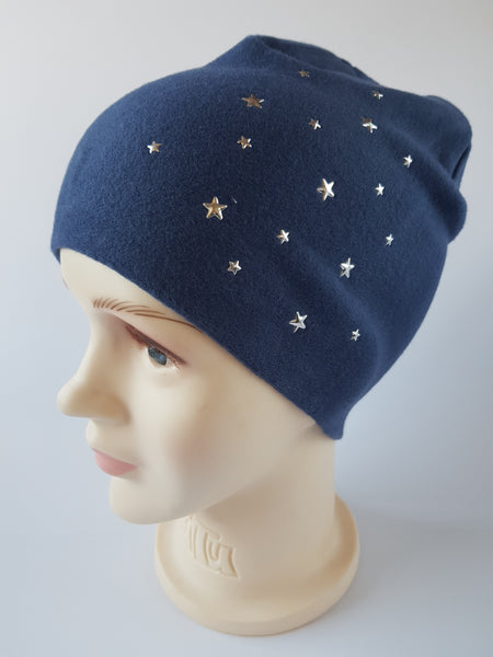 Winter Beanie For Girls 1-15 years
