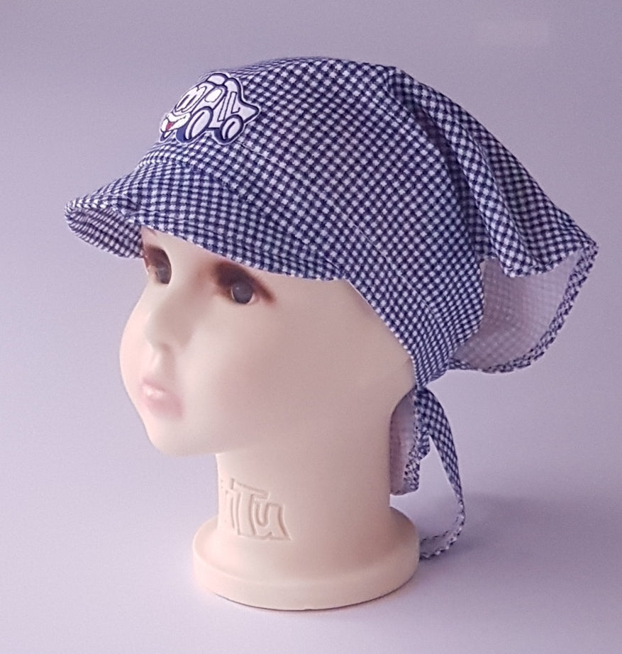 SUN HAT SUMMER HEADSCARF FOR BOYS
