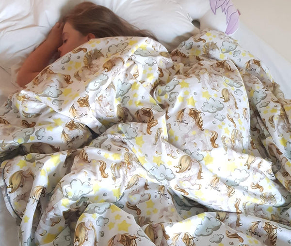 toddler coverlet and pillow evcushy