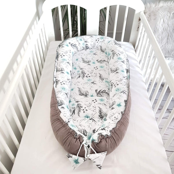 TODDLER POD SLEEP NEST GRAND