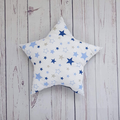 STAR CUSHION NURSERY EVCUSHY