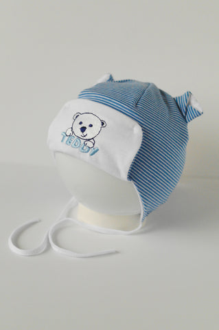 Boys hat striped Alex