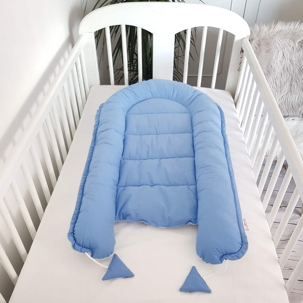 GOOD QUALITY RELIABLE BABY POD BETTER SLEEP FOR YOUR BABY EVCUSHY