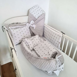 accessories for new baby newborn starter set cot bedding in Ireland