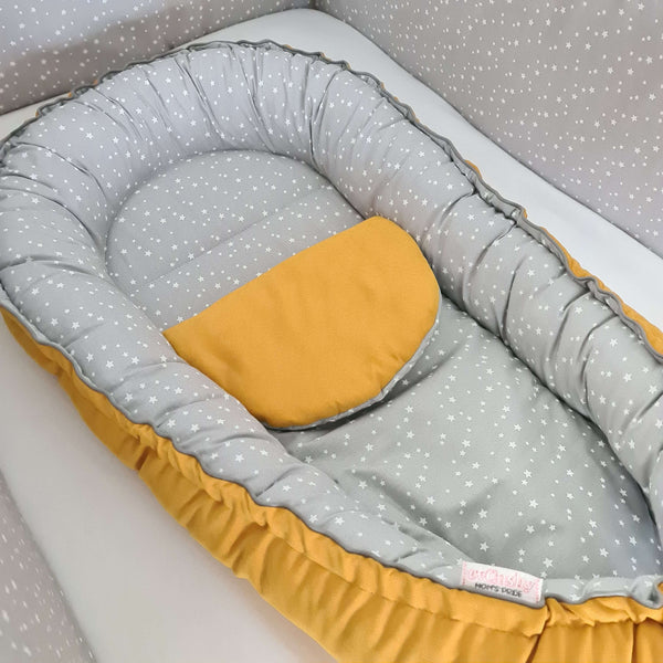 baby sleep pod with mattress cosy place for a newborn