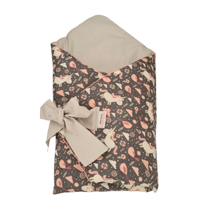 baby sleep wrap bag swaddle blanket cotton blanket evcushy