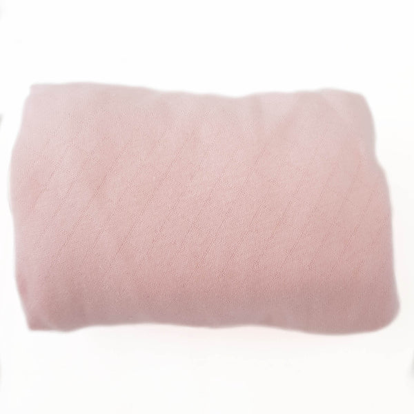 pink sheet for carry cot moses basket evcushy  Ireland