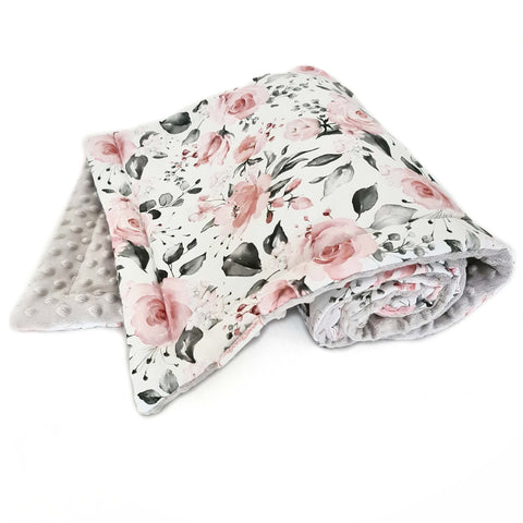 baby cosy blanket for prams buggies cots naps
