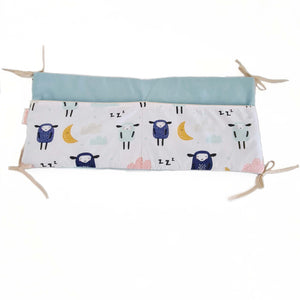 Cot organizer Baa Baa Sleep Sheep collection