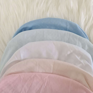 cot sheet cotton elasticated fitted sheet 120x60 cm