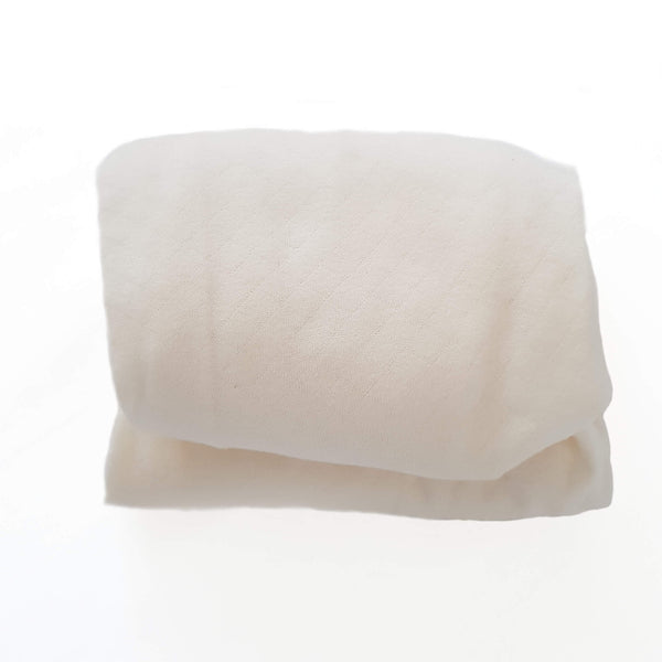 cream sheet for carrycot moses basket evcushy