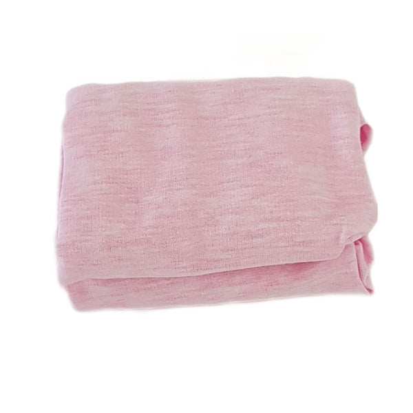 pink sheet for carrycot moses basket evcushy