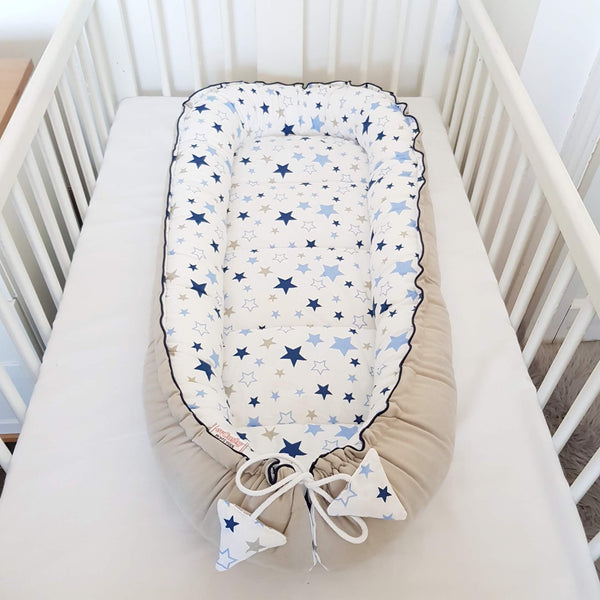 baby sleep pods in ireland nest cocoon toddler size