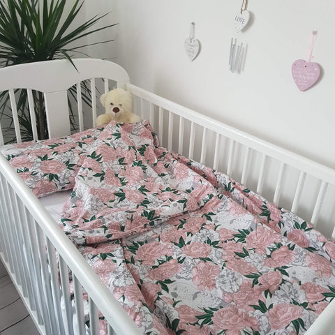 luxurious bedding for little princess evcushy