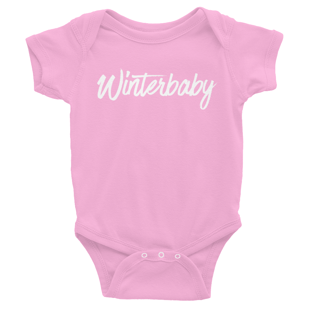 Winterbaby Workmark