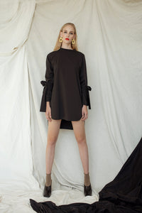 RETHINIK CASUAL LITTLE BLACK DRESS