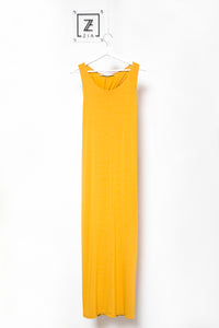 ZIA // maxi dress 1.1 - LAST ONE