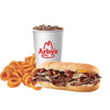 Angus Philly Value Meal