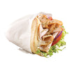Roast Turkey Gyro