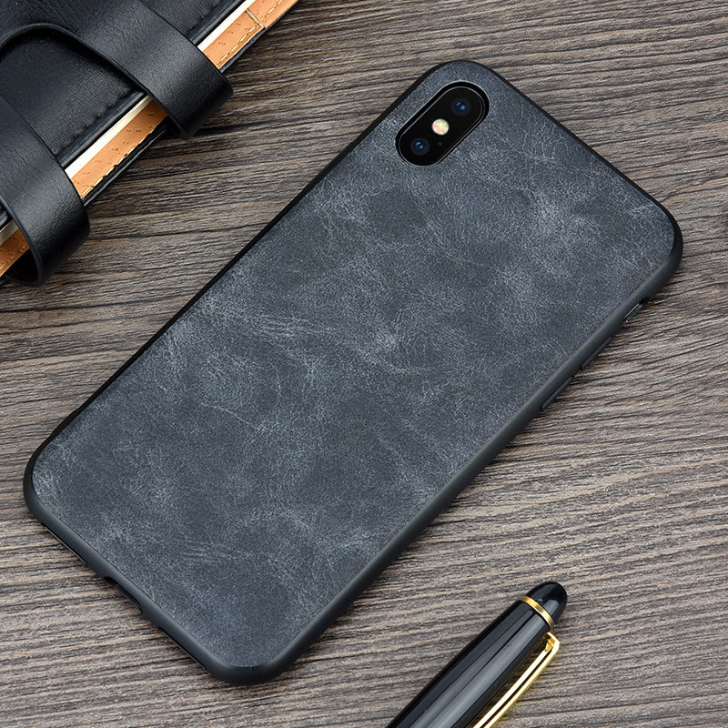KEYSION Phone Case for Apple iPhone X - Ydentity - Fashion Accessories