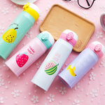 Creative Fruit Stainless Steel Thermos Bottle - Ydentity - Fashion Accessories