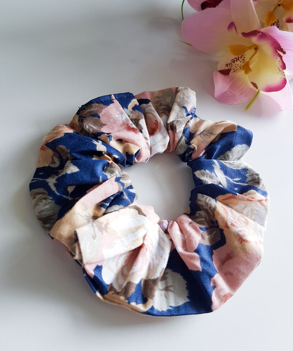 Skyla Scrunchie ~ In Stock