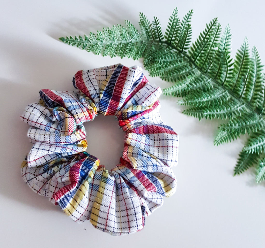 Mae Scrunchie ~ In Stock