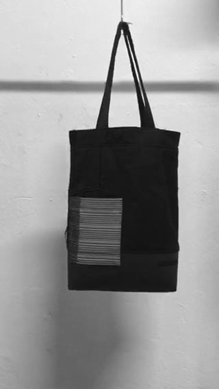 BLACKSTRIPEBAG