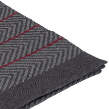 RILEY SCARF - GREY