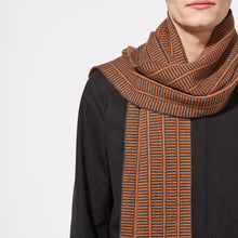 ASCENT SCARF - ORANGE