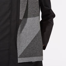 REFLECT SCARF - GREY