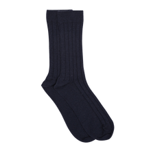 SOCKS - NAVY