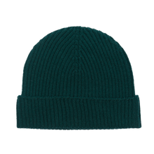RIB HAT - FOREST