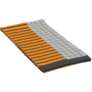 SURFACE SCARF - ORANGE