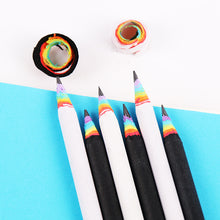 Rainbow Pencil Set - 5 Pack