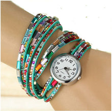 Fashion Strip Bracelet Watch
