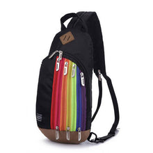 Rainbow Mini Backpack