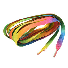 Rainbow Shoelaces for any shoes!