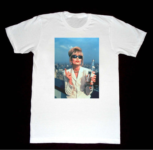 Absolutely Fabulous Patsy Vodka T-Shirt