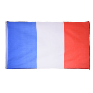 French Flag 3x5 FT