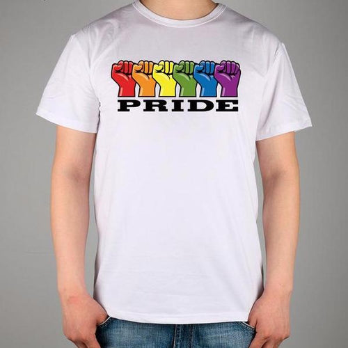 Rainbow PRIDE T-Shirt